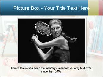 0000063227 PowerPoint Templates - Slide 16