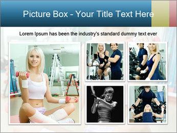 0000063227 PowerPoint Templates - Slide 19