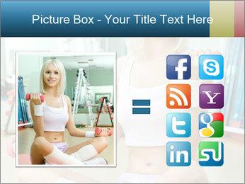 0000063227 PowerPoint Templates - Slide 21