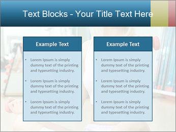 0000063227 PowerPoint Templates - Slide 57
