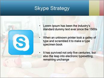 0000063227 PowerPoint Templates - Slide 8
