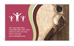 0000063228 Business Card Templates
