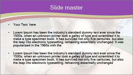 0000063230 PowerPoint Template - Slide 2