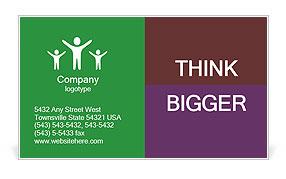 0000063235 Business Card Templates