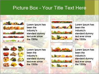 0000063236 PowerPoint Templates - Slide 14