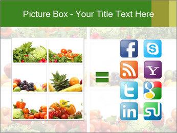 0000063236 PowerPoint Templates - Slide 21