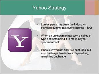 0000063244 PowerPoint Templates - Slide 11