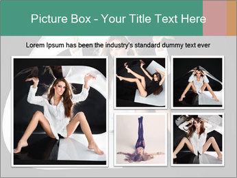 0000063244 PowerPoint Templates - Slide 19