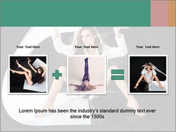 0000063244 PowerPoint Templates - Slide 22