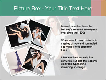 0000063244 PowerPoint Templates - Slide 23