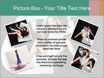 0000063244 PowerPoint Templates - Slide 24