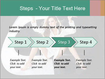 0000063244 PowerPoint Templates - Slide 4