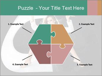 0000063244 PowerPoint Template - Slide 40