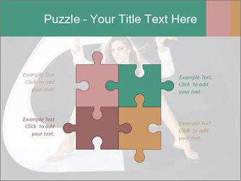 0000063244 PowerPoint Templates - Slide 43