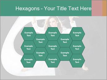 0000063244 PowerPoint Templates - Slide 44