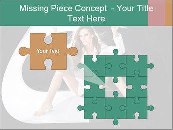 0000063244 PowerPoint Templates - Slide 45