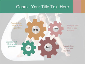 0000063244 PowerPoint Templates - Slide 47