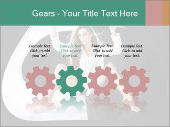 0000063244 PowerPoint Templates - Slide 48