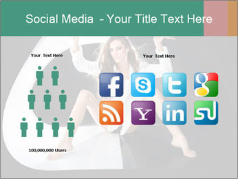 0000063244 PowerPoint Templates - Slide 5
