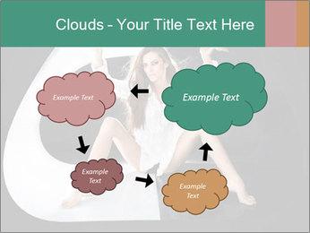 0000063244 PowerPoint Templates - Slide 72