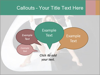 0000063244 PowerPoint Templates - Slide 73
