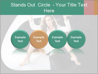0000063244 PowerPoint Templates - Slide 76