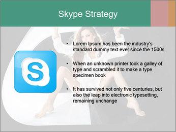 0000063244 PowerPoint Templates - Slide 8