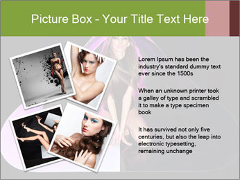 0000063245 PowerPoint Templates - Slide 23