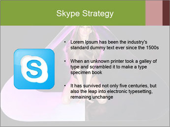0000063245 PowerPoint Templates - Slide 8
