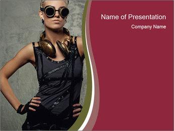 0000063250 PowerPoint Template - Slide 1