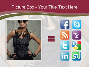 0000063250 PowerPoint Template - Slide 21