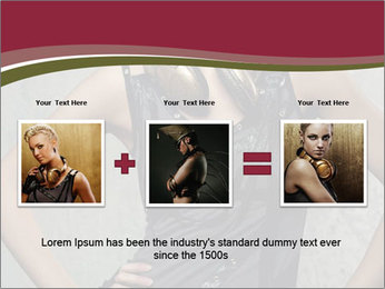 0000063250 PowerPoint Template - Slide 22