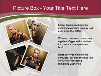 0000063250 PowerPoint Template - Slide 23