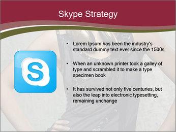 0000063250 PowerPoint Template - Slide 8