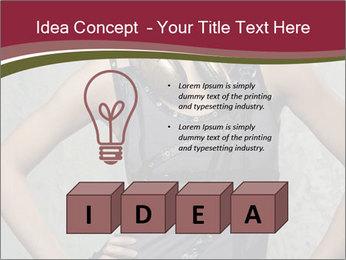 0000063250 PowerPoint Template - Slide 80