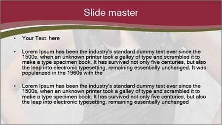 0000063250 PowerPoint Template - Slide 2