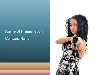 0000063251 PowerPoint Templates - Slide 1