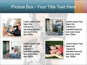 0000063251 PowerPoint Templates - Slide 14