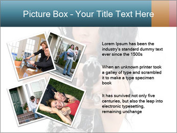 0000063251 PowerPoint Templates - Slide 23