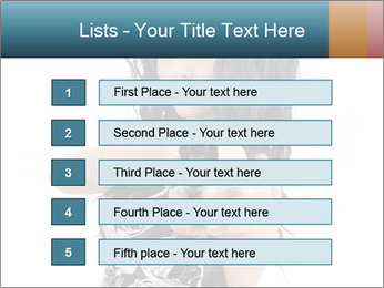 0000063251 PowerPoint Templates - Slide 3