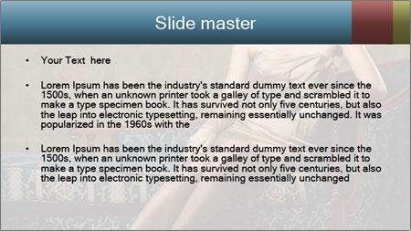 0000063254 PowerPoint Template - Slide 2