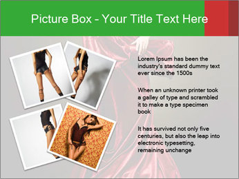 0000063255 PowerPoint Templates - Slide 23