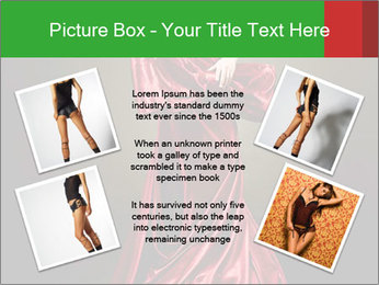 0000063255 PowerPoint Templates - Slide 24