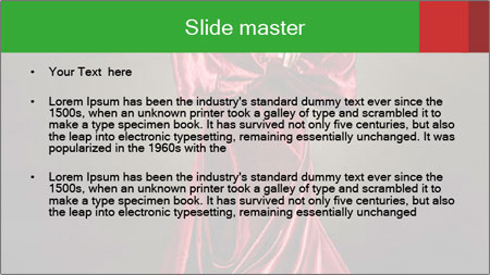 0000063255 PowerPoint Template - Slide 2