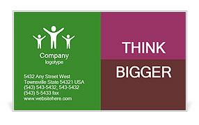 0000063256 Business Card Templates