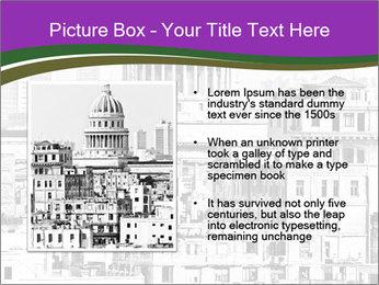 Trip to Old Havana PowerPoint Templates - Slide 13