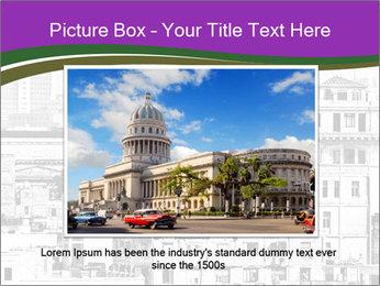 Trip to Old Havana PowerPoint Templates - Slide 15