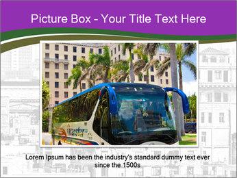 Trip to Old Havana PowerPoint Templates - Slide 16