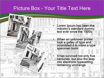 Trip to Old Havana PowerPoint Templates - Slide 17
