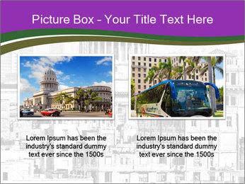 Trip to Old Havana PowerPoint Templates - Slide 18